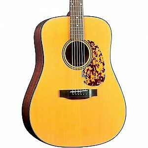 Blueridge BR-160 – History Of Blueridge In One Guitar
