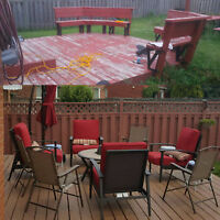 Pro Deck Stainers/Houses/Fences/Interior/Exterior Painting