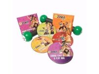ZUMBA FITNESS BUNDLE