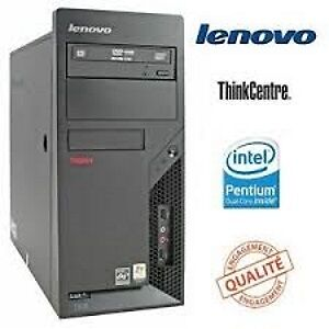 Lenovo ThinkCentre M58e Desktop Computer For Sale