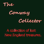 The Conway Collector