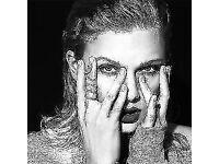Taylor Swift - London Fri 22nd June 2018 - Wembley Stadium