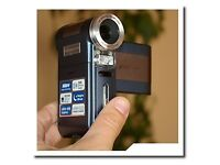 Camcorder, High Definition, Digital Video.