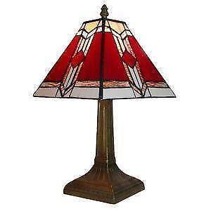 Glass shade lighting ebay glass table lamp shades aloadofball Choice Image