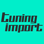 Tuning Import's eBay Store