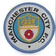 Football Patches