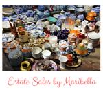 Estate Sales by Maribella