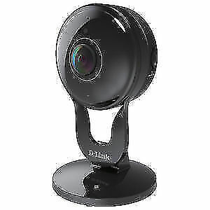 D-Link Wireless Outdoor 720P IP Camera with HD video: Boasting