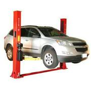 2 Post Car Lift
