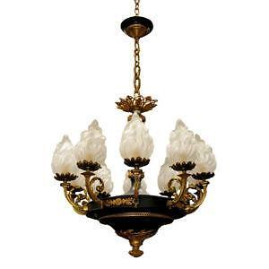 Tole chandelier ebay french tole chandelier mozeypictures Image collections