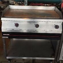 Garland 900mm hotplate flat plate griddle GAS WITH STAND Campbellfield Hume Area Preview