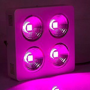 Full spectrum 720W COB LED Grow Light HPS hydroponic