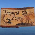 Tropical Zones