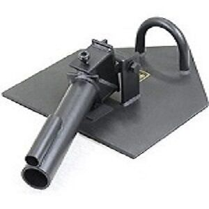 Weight Equipment NEW Land Mine plus Handle-solid metal