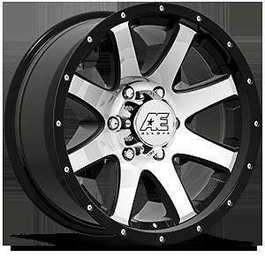 "BRAND NEW 17"" Eagle Alloys 015 Rims! 5x5 bolt pattern $649/set"