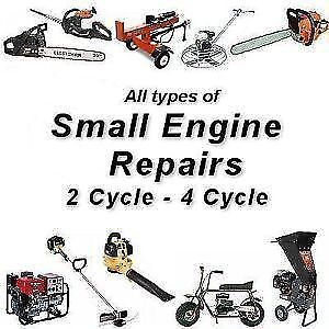 DR Small Engine Repair Services + Full Automotive Servicing Cambridge Kitchener Area image 1