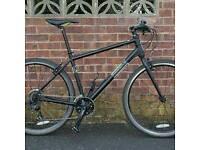 Pinnacle Lithium 1 Hybrid Bike