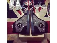 Christian Louboutin Trainers!