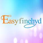 Easyfinehyd