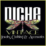 NICHE-Vintage Artisan Jewelry