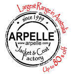 Arpelle Jackets and Coats Factory