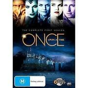 Once Upon A Time Series