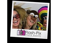 Photo Booth Hire in Herefordshire,Shropshire,Worcestershire,Midlands and Wales