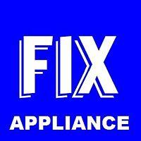FIX YOUR APPLIANCE  ( Alex: 647-389-2206  )