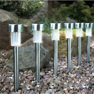 Transform your outside space with the best garden lights eBay