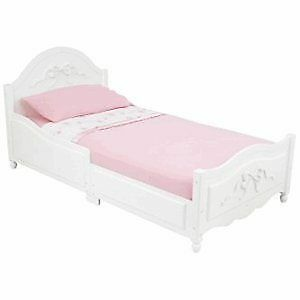 Tiffany-Toddler Bed -- $40!