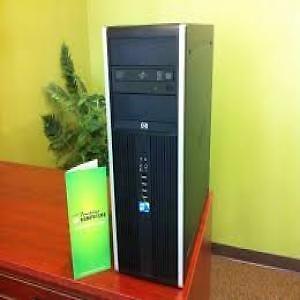 Quad Core Windows 7 hp 6gig Ram 500gb Hard Wi-Fi/Wireless H Computer W $150 Only