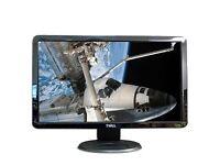 "Dell S2209WB 22"" full HD Widescreen LCD Monitor - 1080p, 1920x1080, 16:9"