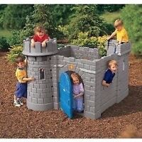 Littletikes castle