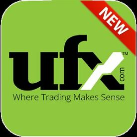 Earn Money Online Using Your Smartphone Tablet Computer Learn To Trade online With UFX No Experience