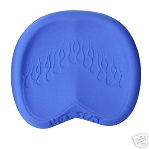 Kayak Seat Pad, Adhesive Kayak Seat Pad, Molded Foam Kayak Seat Pad