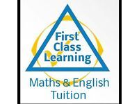 First Class Learning Jesmond