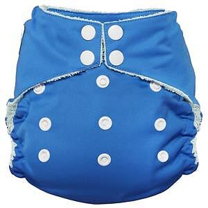 Imagine Bamboo All-in-One cloth diapers! Strathcona County Edmonton Area image 9