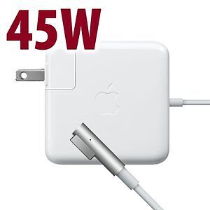 45W MagSafe Power Adapter for MacBook Air 11'' & 13''