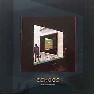 Pink Floyd – Echoes (The Best Of Pink Floyd) 4 x Lp's new