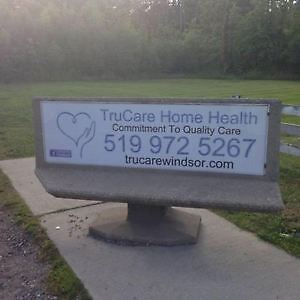 TruCare Home Health-Commitment to Quality Care Windsor Region Ontario image 2