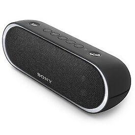 Sony portable speaker srs-xb20