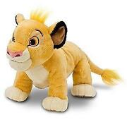 König Der Löwen PLÜSCH