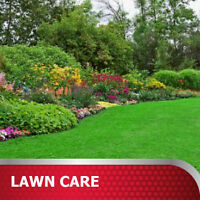 AFFORDABLE LAWN CARE IN MILLWOODS / SOUTH EAST EDMONTON