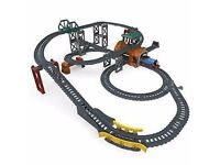 New style 2 trackmaster sets both £60