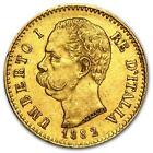 Italy Coins
