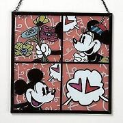 Disney Suncatcher