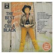 Cilla Black CD