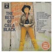 Cilla Black CD