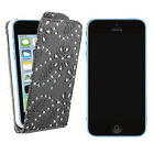 Jewelled Wallet Case for iPhone 5s