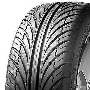 liquidation pneus été neufs 205/40ZR17